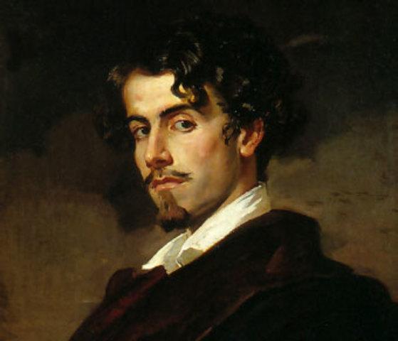 El Romanticismo en España.