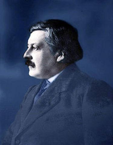 Presidente Jose Vicente Concha
