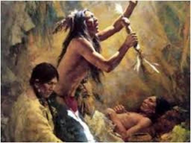 Obligatoriedad para curar a los indios