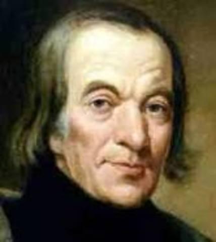 Robert Owen 1800-1828