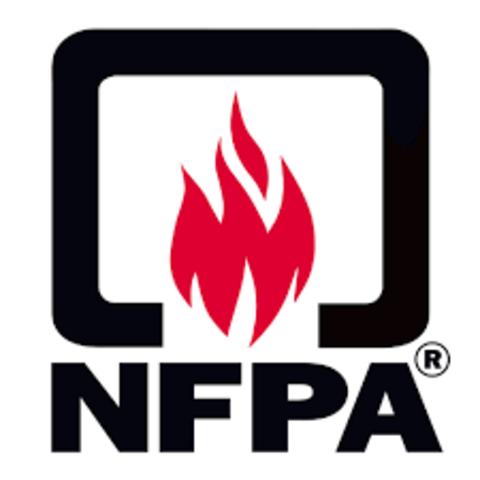Asociaciòn Nacional de Proteccion contra el fuego (NFPA) USA