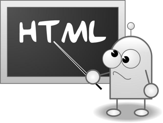 Se lanza el primer documento sobre HTML