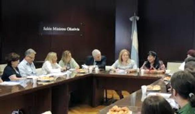 Desarrollo internacional de redes de promoción de la salud en el trabajo