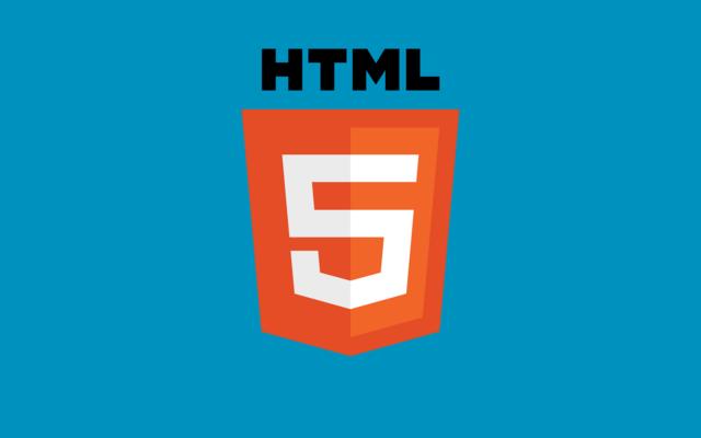 Se empieza a trabajar en HTML 5