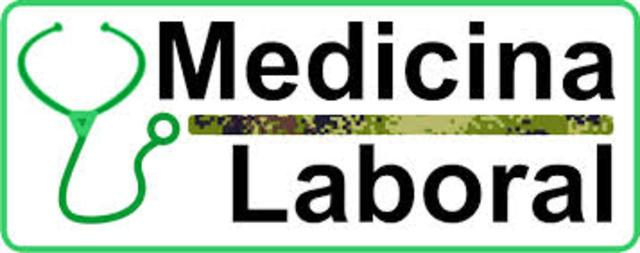 Oficina Medicina Laboral