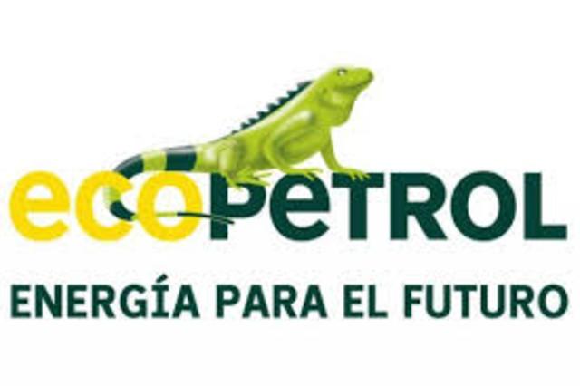Proyecto Ecopetrol