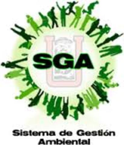 Grupo de Ingeniería y Gestión Ambiental en la Superintendencia Técnica.