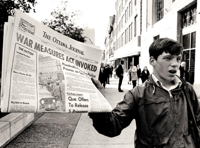 October 1970 Crisis