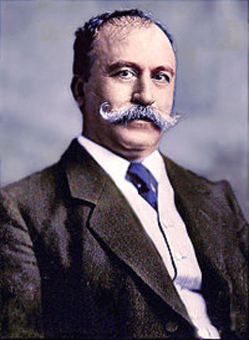 Presidente Pedro Nel Ospina