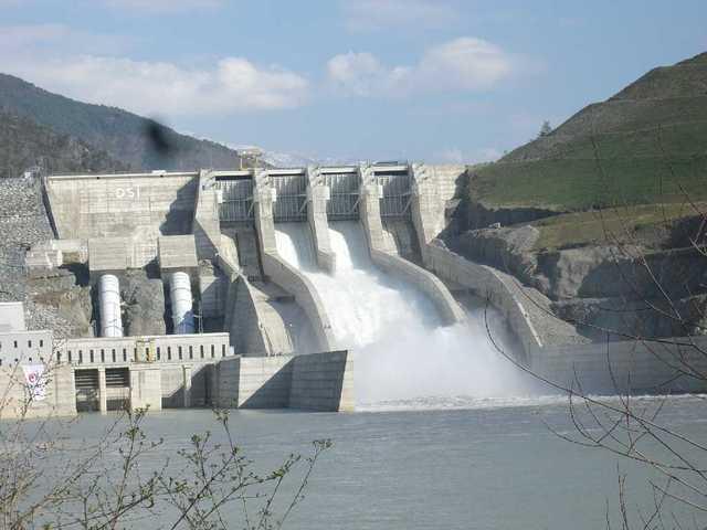 Turkey-Hydro Energy