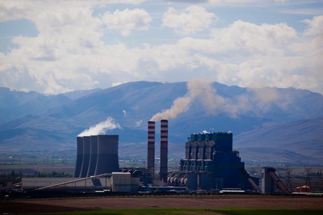 Turkey-Thermal Energy