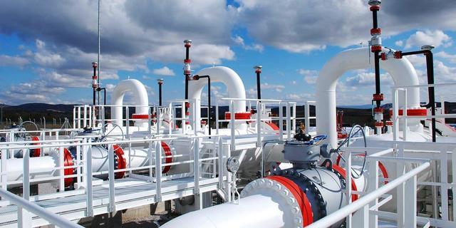 Turkey-Naturel Gas