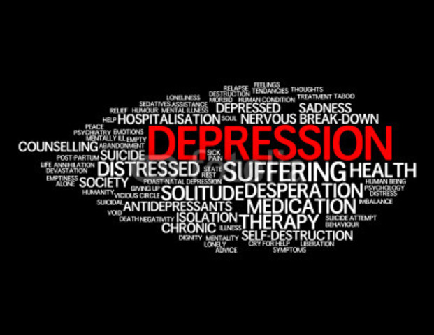 Suicide and Depression are Closely Linked