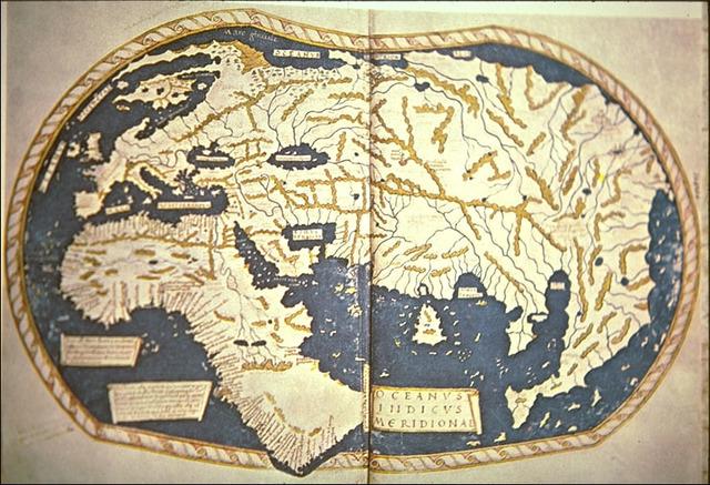 מפות פורטאלנו