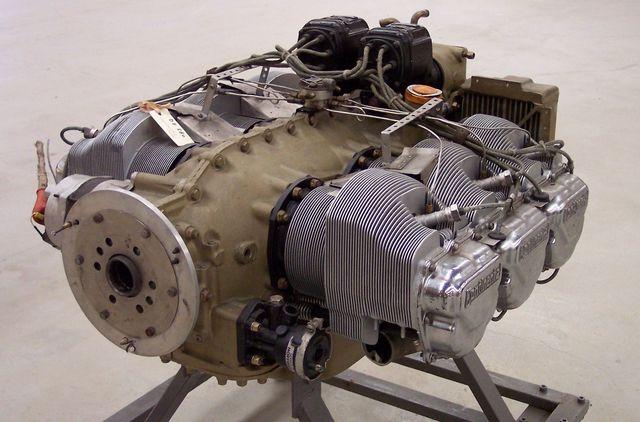 Motor Dairnler