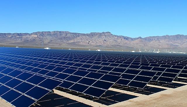 Turkey-Solar Energy