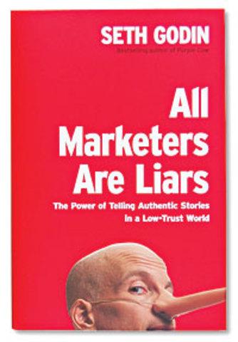libros de marketing en el 2005