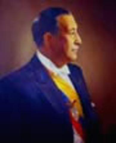 Roberto Urdaneta Arbeláez Presidente