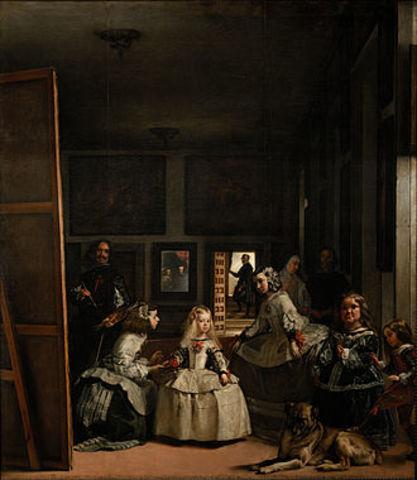 Inicio de el barroco