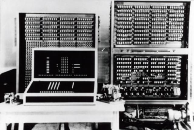 Ordenador programable