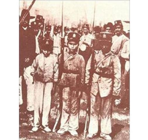 Guerra Civil de 1851