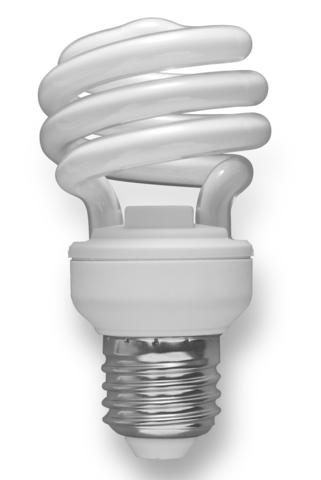 CFLs!