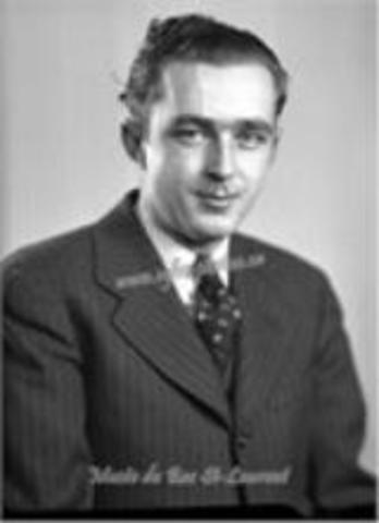 Émile Roger