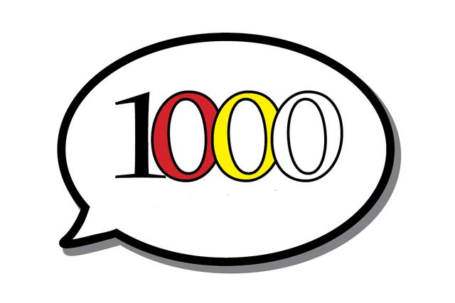 1000é cotxe