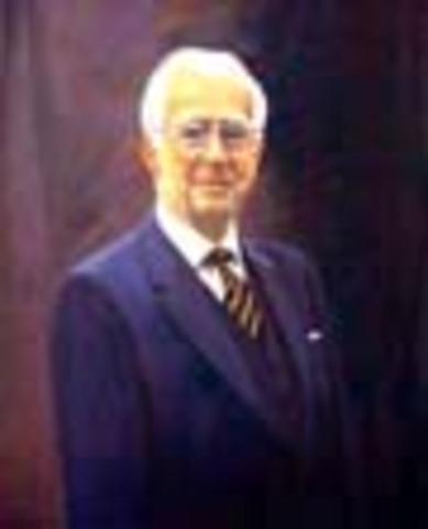 Presidente Virgilio Barco