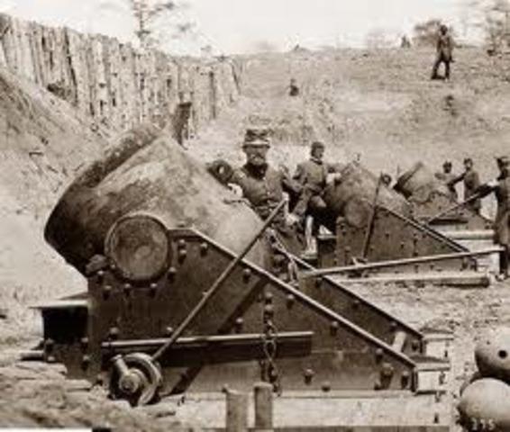 Guerra Civil de 1859 a 1862