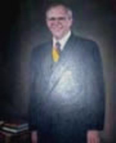 Presidente Ernesto Samper