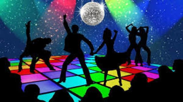 La música Disco