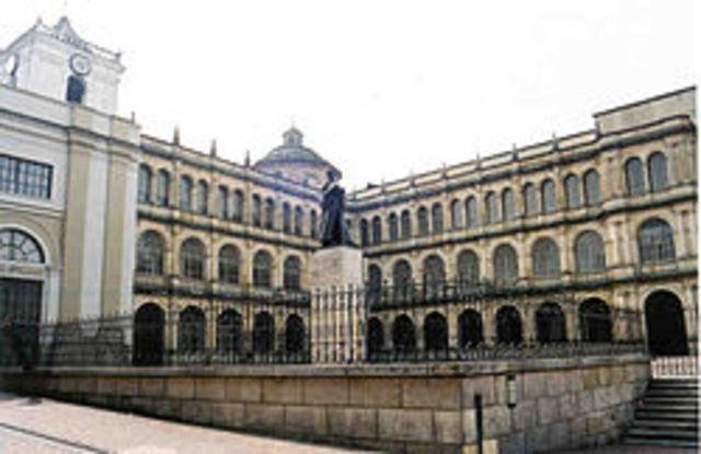 Colegio de San Bartolomé