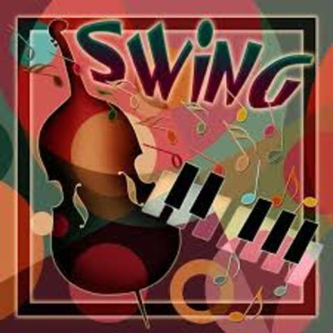 Swing (jazz)