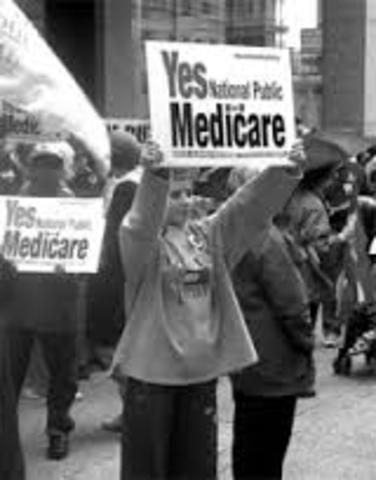 National Medicare Act