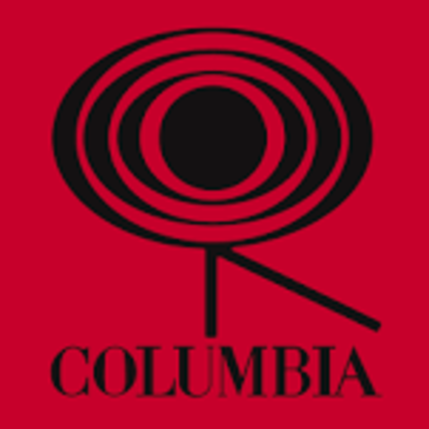 La primera discografica de la historia Columbia Records
