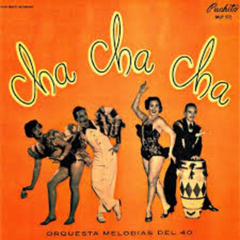 Chachachá