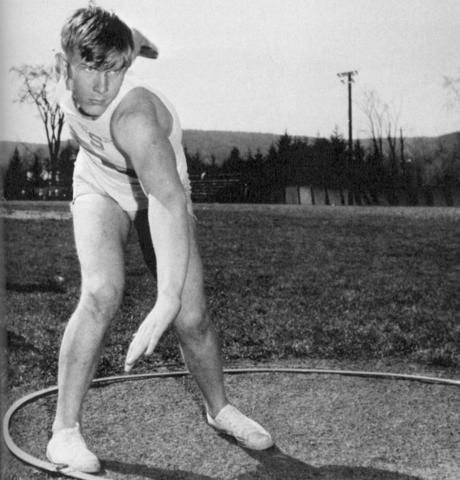 Professionalism within Athletics