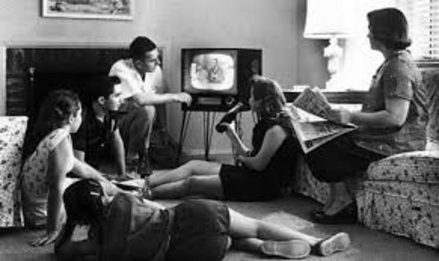 La television como medio de comunicacion