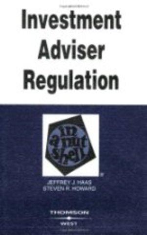 Ley de Asesores de Inversión de 1940 (EE.UU)