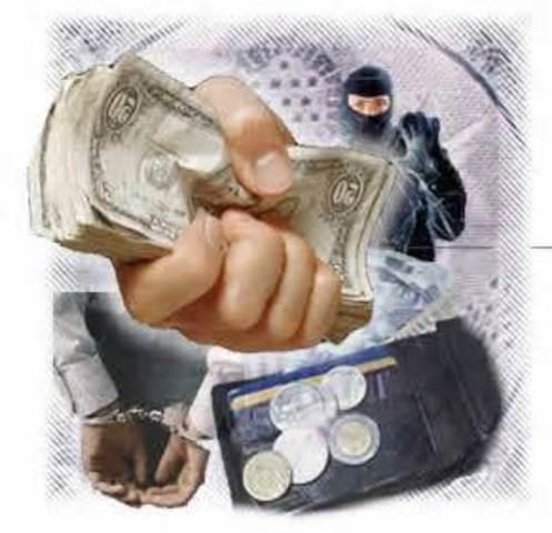 Reporte de la Comisión Nacional en Reporte de Fraudes Financieros (EE.UU)