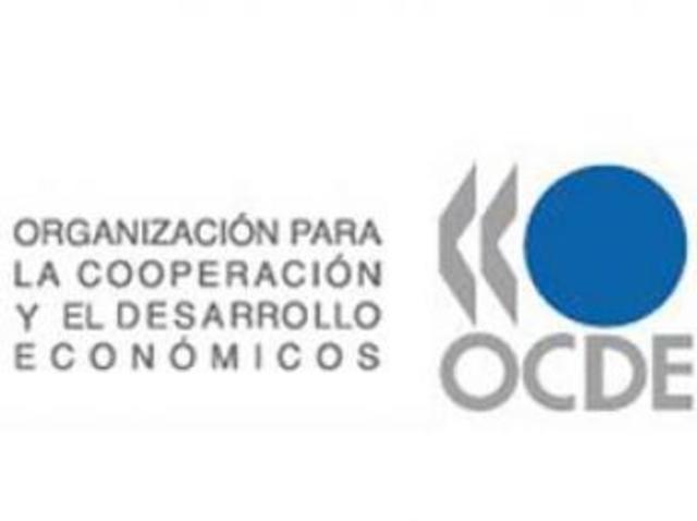 """Principios de Gobierno Corporativo (""""Principles of Corporate Governance"""", Redactado por la OECD o mejor conocido cómo OCDE)"""