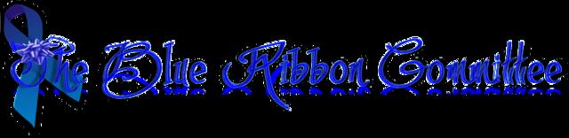 "Miembros del Comité del Listón Azul (""The Blue Ribbon Committee members"", EE.UU)"