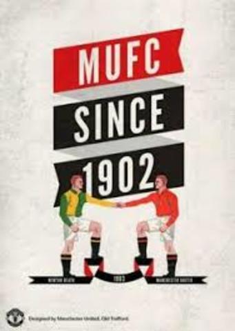 Established as MUFC