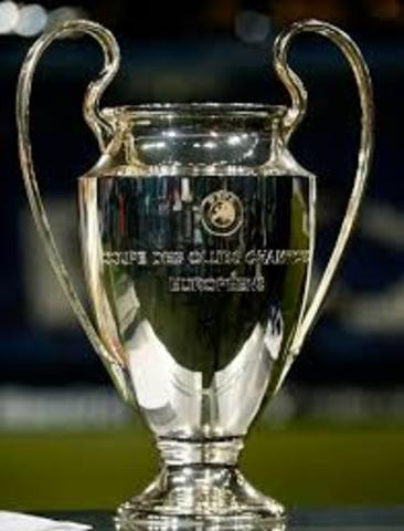 Manchester United win European Cup