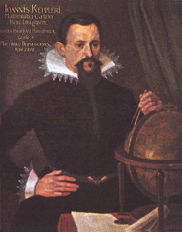 Juan Kepler