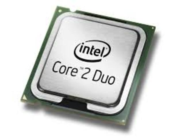 Intel Core Duo