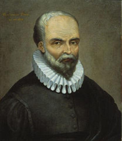 Ambrosio Paré
