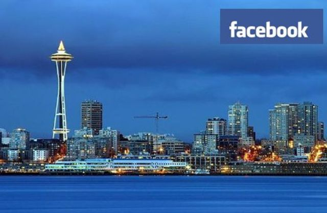 Expancion Mundial del Facebook