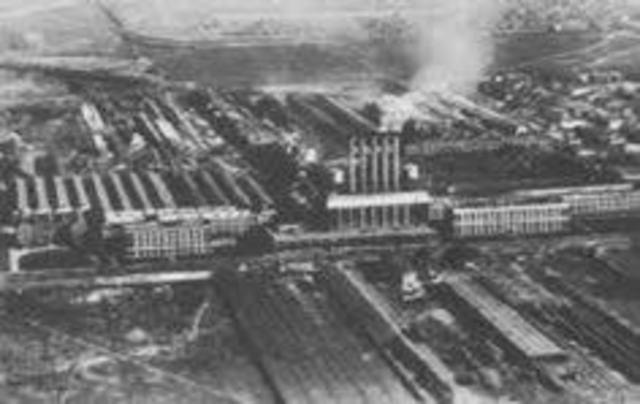 1.1.1788-Industrial Revolution beginning